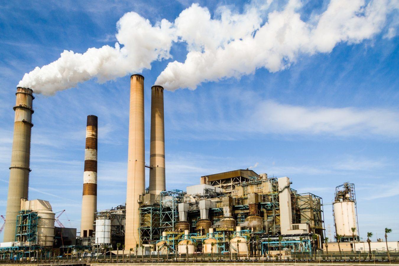 emissioni NOx impianti industriali