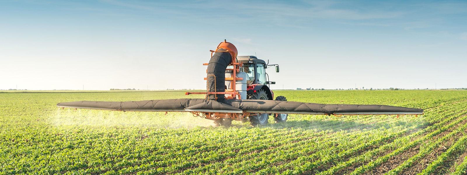 prodotti chimici per agricoltura